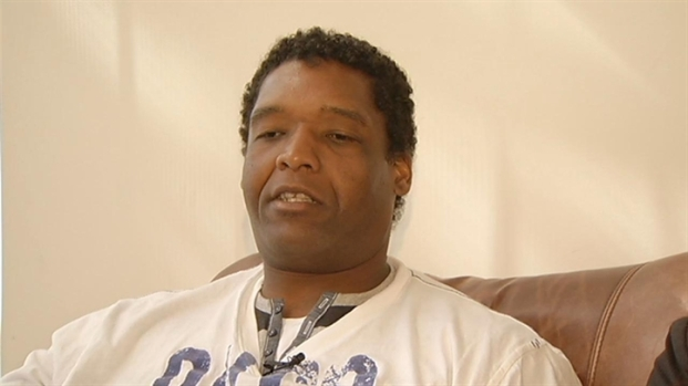 [BAY] Raw Video: Johnny Williams Talks to NBC About Wrong Conviction