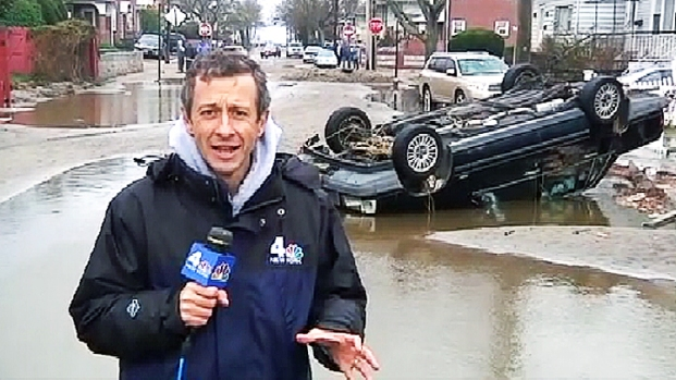 [NY] Sandy Stuns Rockaway Residents