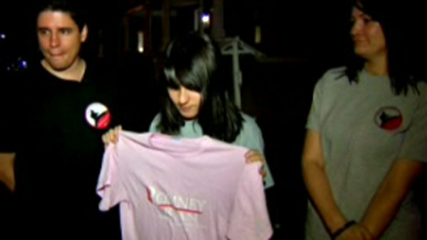 [PHI] Student Taunted by Classmates for Political Shirt