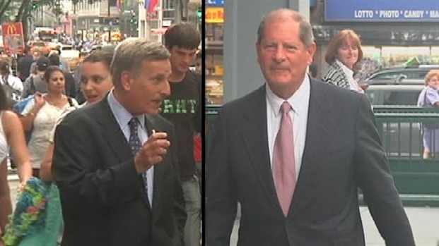 [NY] New Heat Surrounding Race for NY's 9th Congressional District