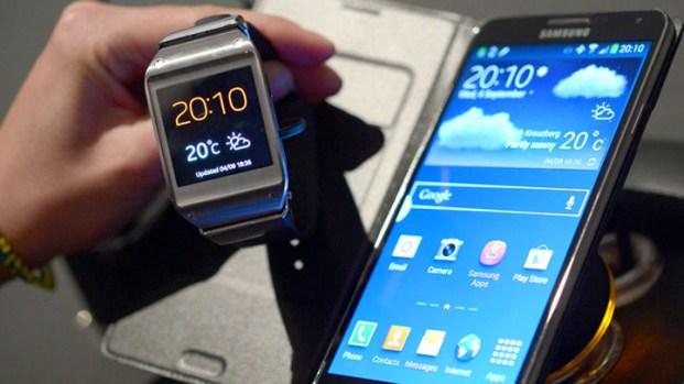 "[BAY] Samsung President on Apple: ""I'd Rather Innovate"""