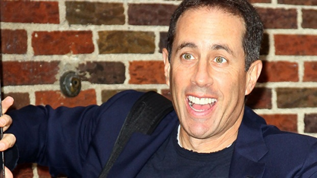 [NATL] Jerry Seinfeld Dabbles in Real Estate