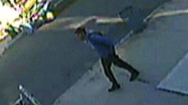[NY] Police Hunt Suspect in Sex Assault of Girl, 7