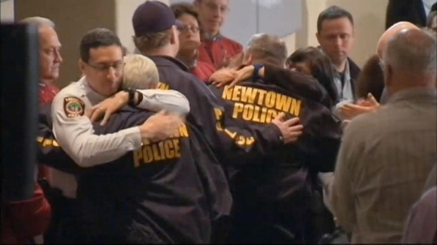 [NY] President Obama at Newtown Prayer Vigil: Nation Failing to Keep Children Safe
