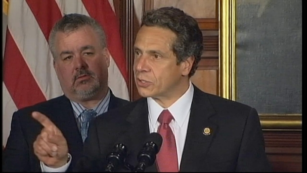 [NY] Cuomo Says It's a Proud Day for New York