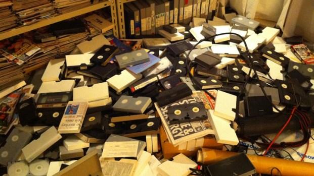 American in Japan Send Photos of Destruction