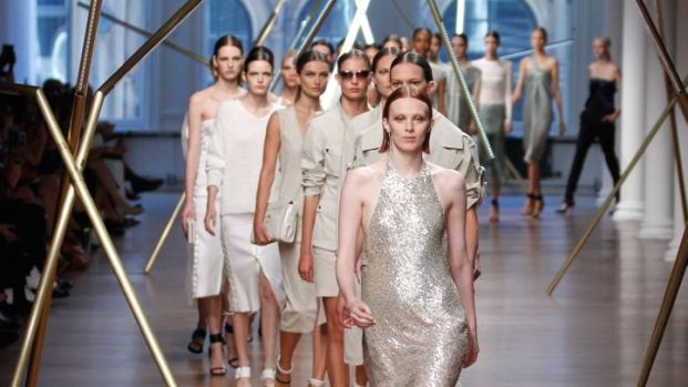Runway Report: Jason Wu