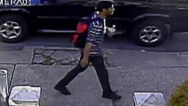 [NY] Police Release Third Surveillance Video of Queens Child Sex Assault Suspect