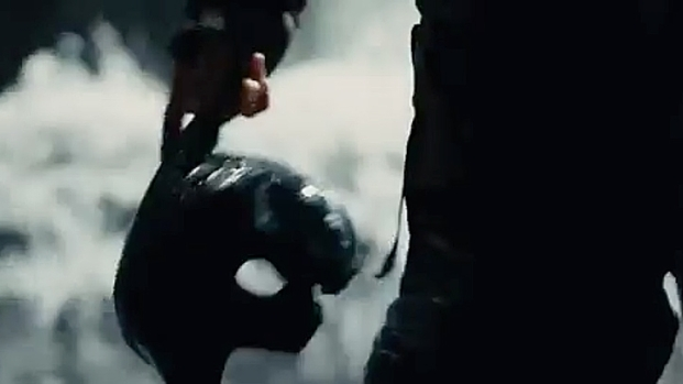"[NATL] ""The Dark Knight Rises"""