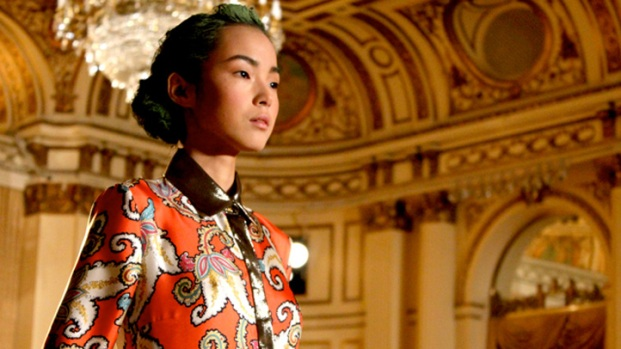 [THREAD] The Wild West Meets Bollywood in Thakoon's Vibrant Spring Collection