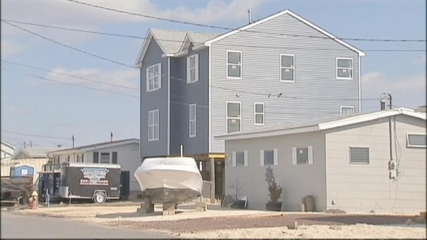 [NY] How Sequester Budget Cuts Could Affect Sandy Victims