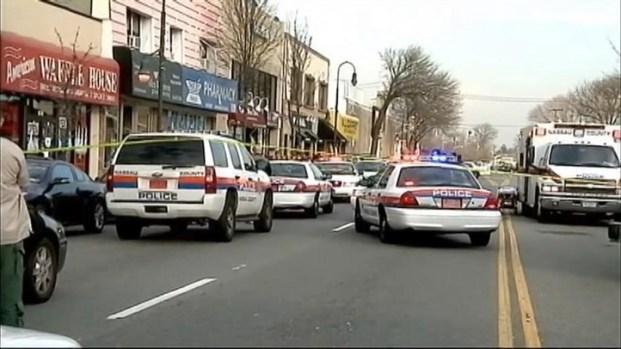 [NY] New Account of ATF Agent Pharmacy Shooting
