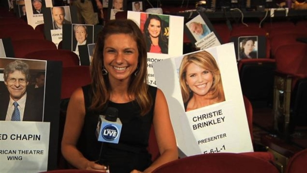 [LXTVN] New York Live Exclusive: Tony Awards Rehearsals