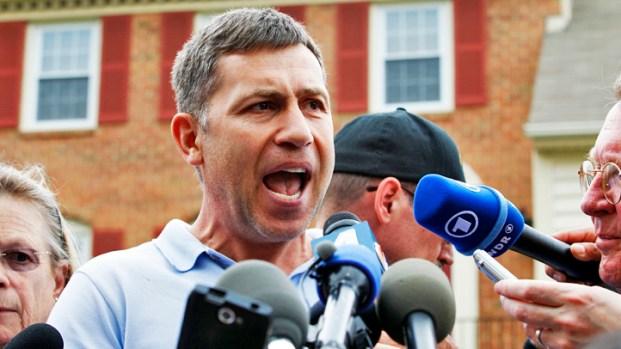 [DC] Boston Suspects' Uncle Speaks Passionately; Calls Nephews 'Losers'