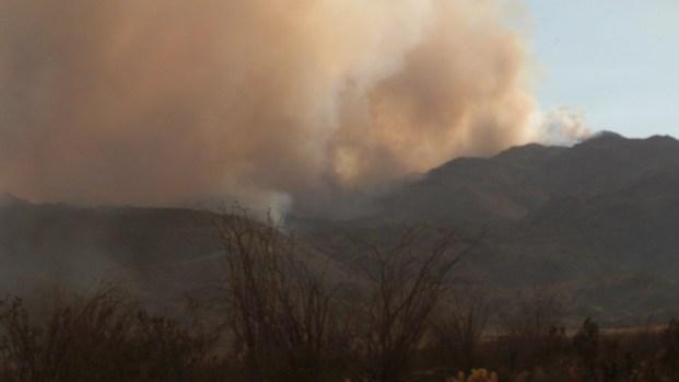 [DGO] Vallecito Fires Update 11 p.m. 0814