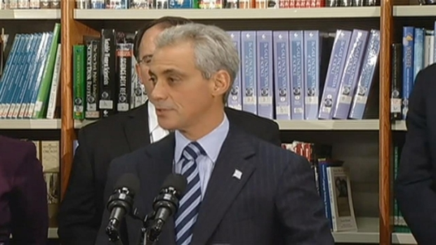 "[CHI] Mayor: Teacher Deal an ""Honest Compromise"""