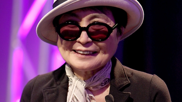 Yoko Ono Sells Downing Street Co-op For $8.9M