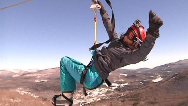 [NY] Nonstop Adventure: Ziplining