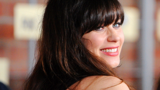 """[NATL] """"New Girl"""" Cast Dishes on Season 2 Guest Stars"""