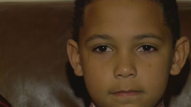 9-Year-Old Boy Saves Man Trapped Under Car