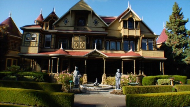 Tour the Winchester Mystery House