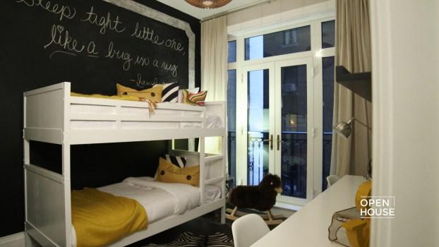 DIY tricks for a Kids Bedroom