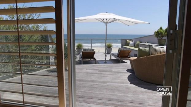 Designer Living: The Hamptons Home of Fashion Designer Elie Tahari