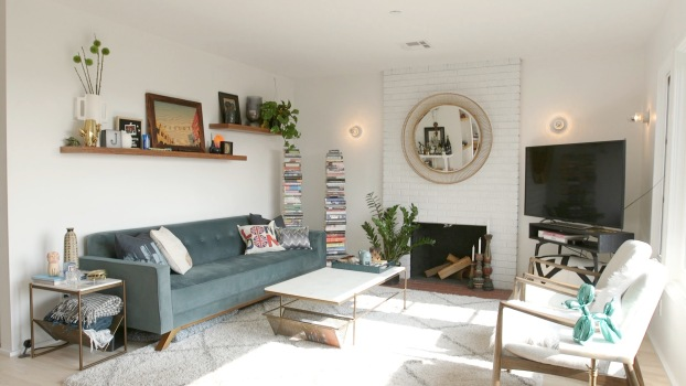 Colorful Living in Santa Monica | Open House TV
