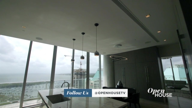 The Largest Single-Floor Condominium in Miami