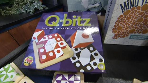 Chicago Toy Fair Showcases Great Gifts