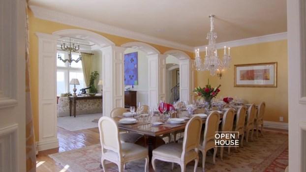 Find Serenity at This Vineyard Estate