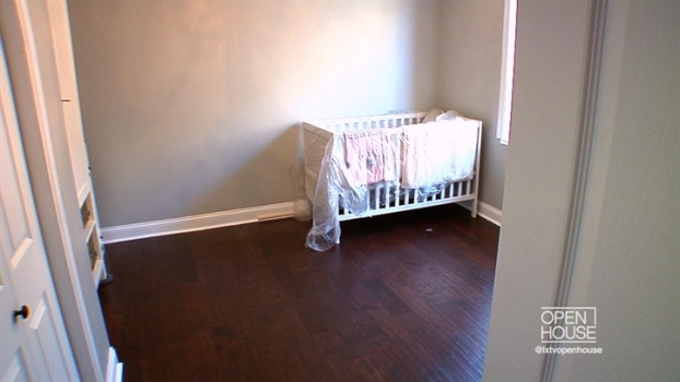 Daykeover: One-Day Nursery Makeover