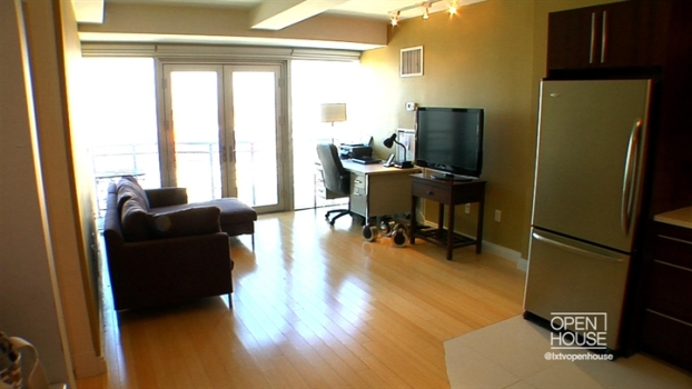 Daykeover: Bachelor Pad Makeover