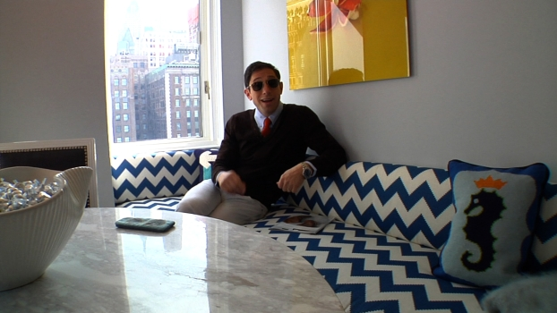 Fun Design Tips from Jonathan Adler