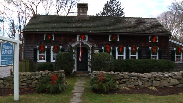 Square Feet: Inside a Charming Storybook Cottage with So Much History