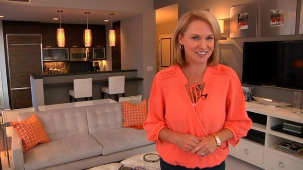 Daykeover: One-Day Living Room Makeover