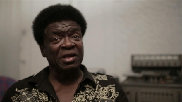 Charles Bradley: The Stage Is My Home