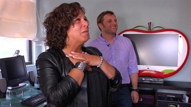 Full Episode: Sandy's Home Makeover