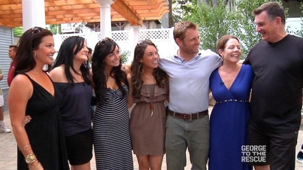 Full Episode: A New Backyard for the Kennedys