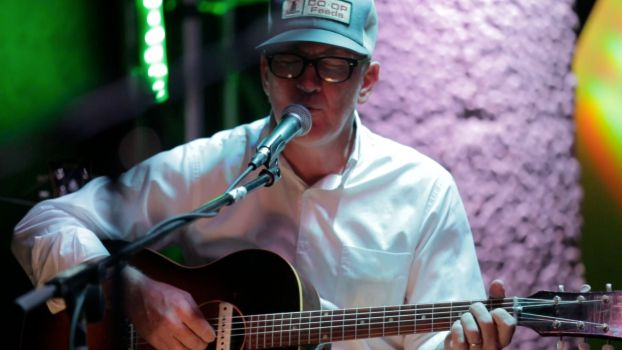 Lambchop at Northside Festival