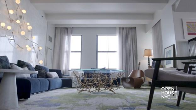 Modern and Warm Brooklyn Abode