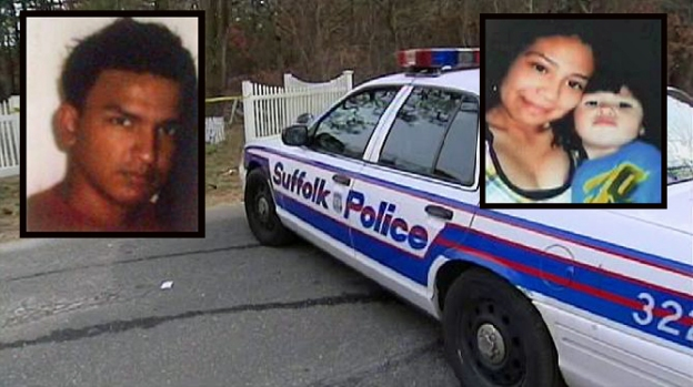 [NY] Gang Member Wanted for Murder of Teen Mom, Child Added to FBI Fugitive List