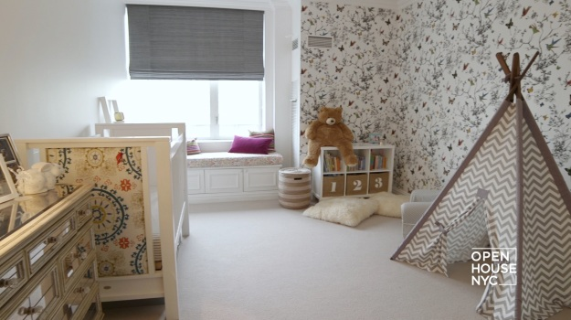 Kid-Friendly Luxury Design