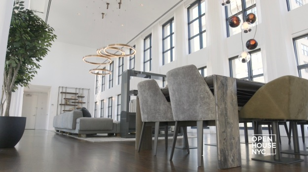 Stunning Modern Penthouse