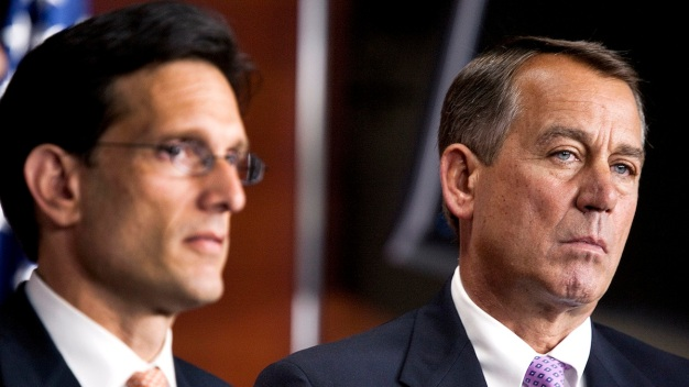 No Retreat: GOP Vows to Fight Obamacare
