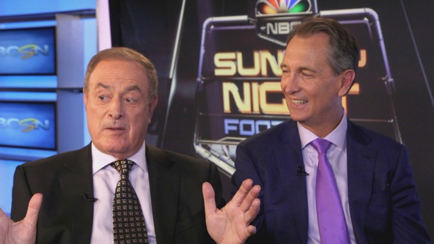 The Secret Sauce behind Sunday Night Football, Primetime Television's #1 Show