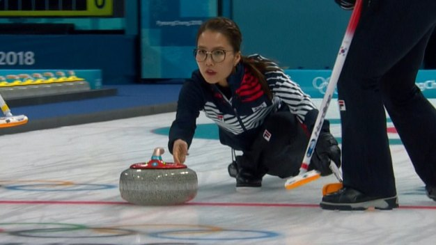 Korea Defeats Japan to Head to First Curling Gold Medal Game