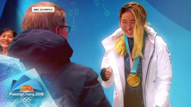 Drama, Thrills, Chaos: Most Memorable 2018 Olympic Moments