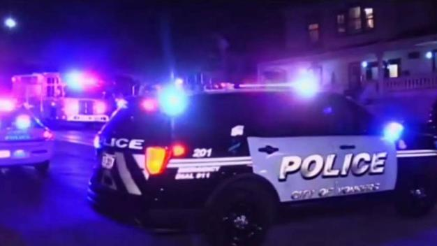 2 Suspects Arrested After Cop Shot in the Face in Yonkers
