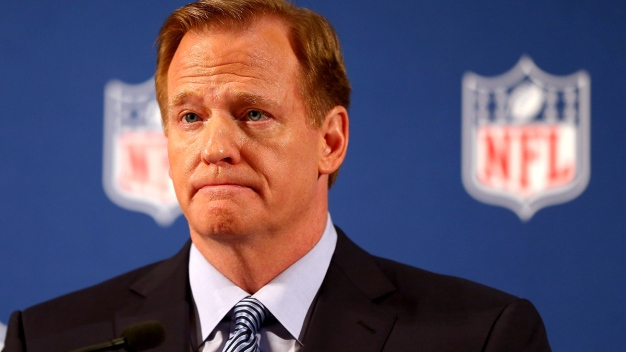 NFL Chief's Apology Blasted by Women's Groups, Players